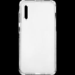 Futrola za mobitel Samsung A50 , silikonska, transparent