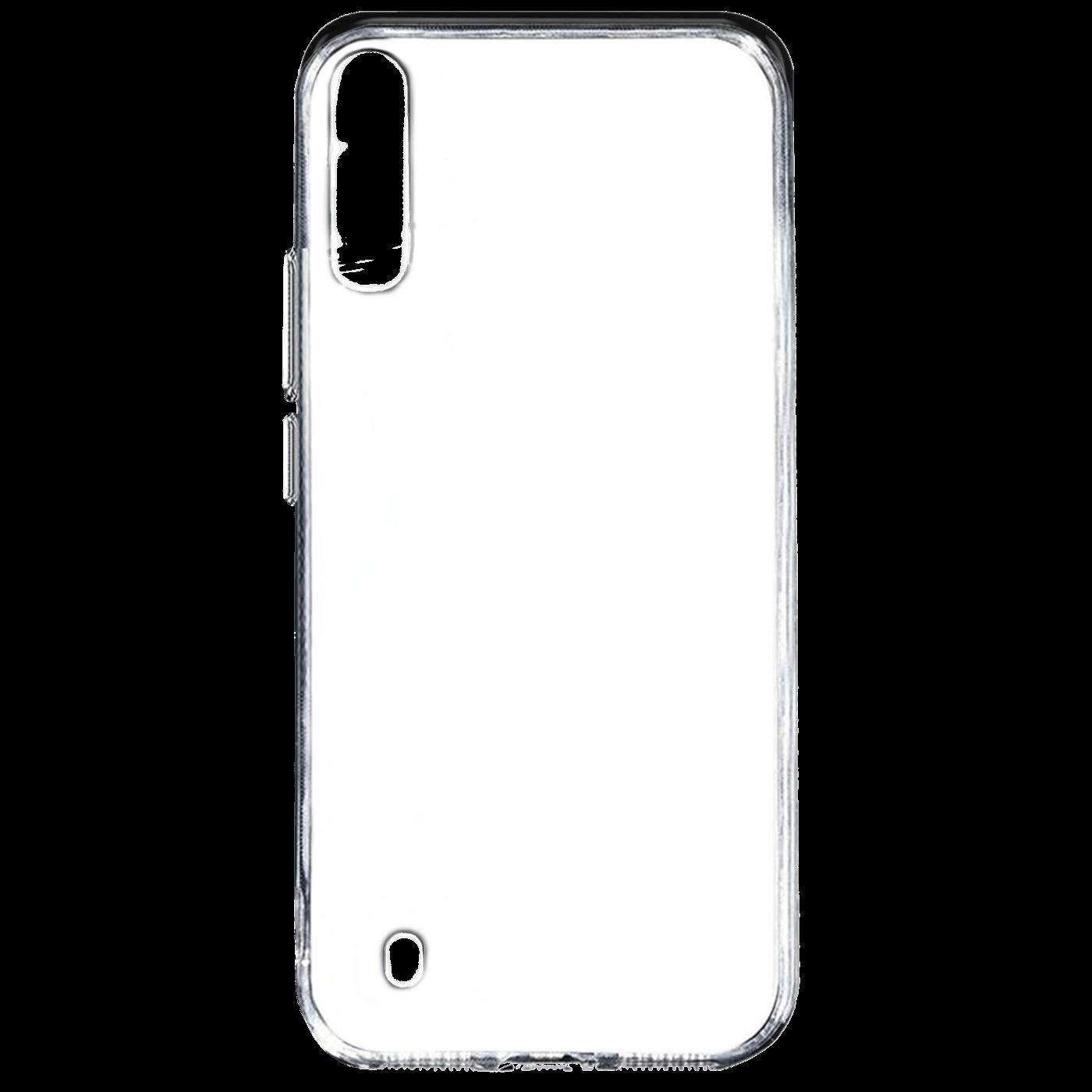 Futrola za Samsung M10, transparent
