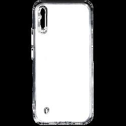 Futrola za mobitel Samsung M20 , silikonska, transparent