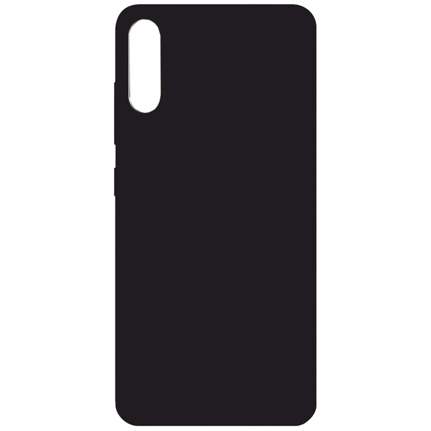 Futrola za Samsung A50, crna