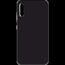 Futrola za mobitel Samsung A50 , gumirana, crna