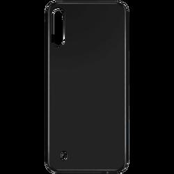 Futrola za mobitel Samsung M20 , gumirana, crna