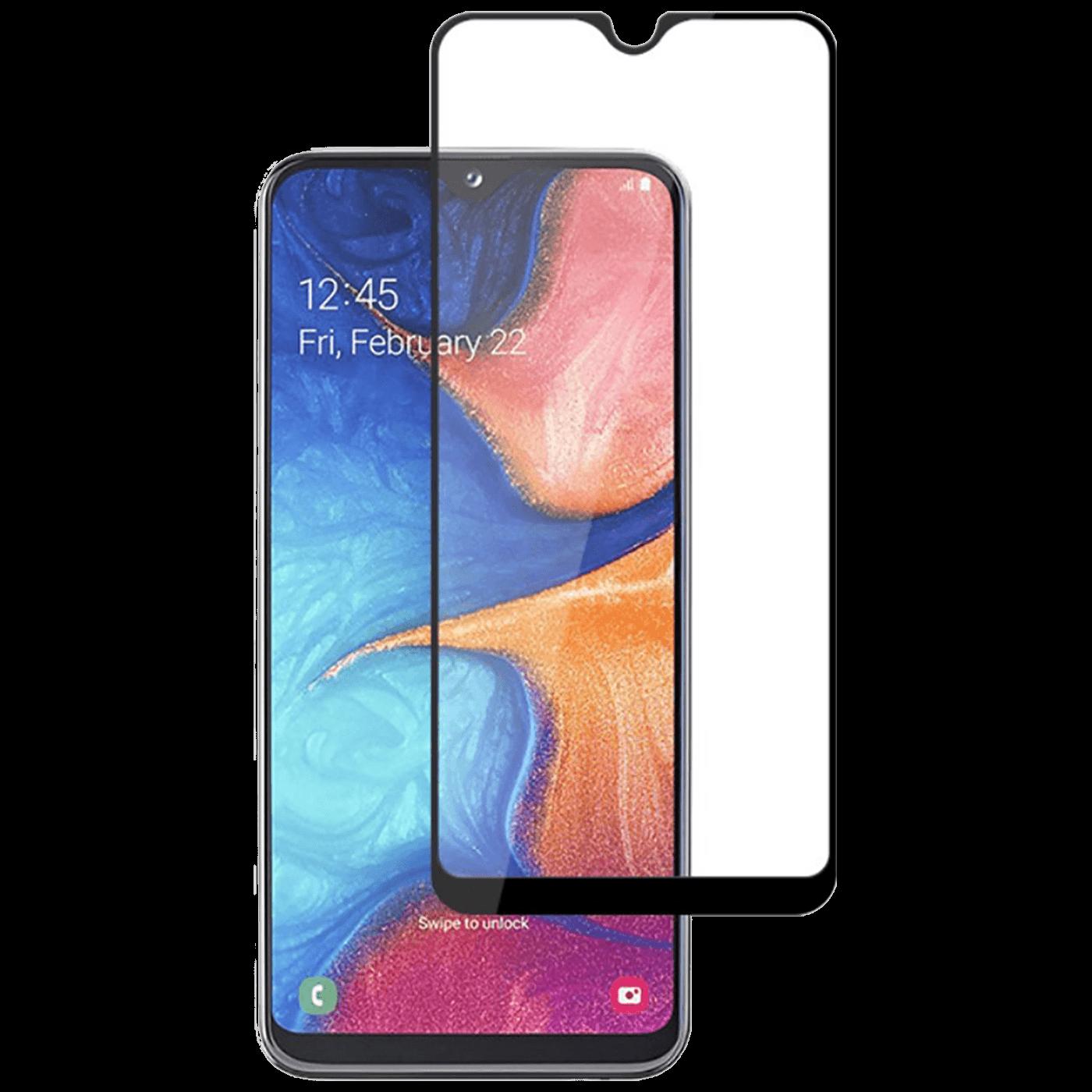 Zaštitno staklo za Samsung Galaxy A20