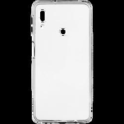 Futrola za mobitel Samsung A20 , silikonska, transparent