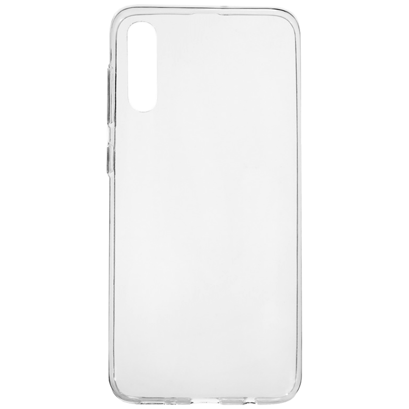 Futrola silikonska providna za Samsung A70