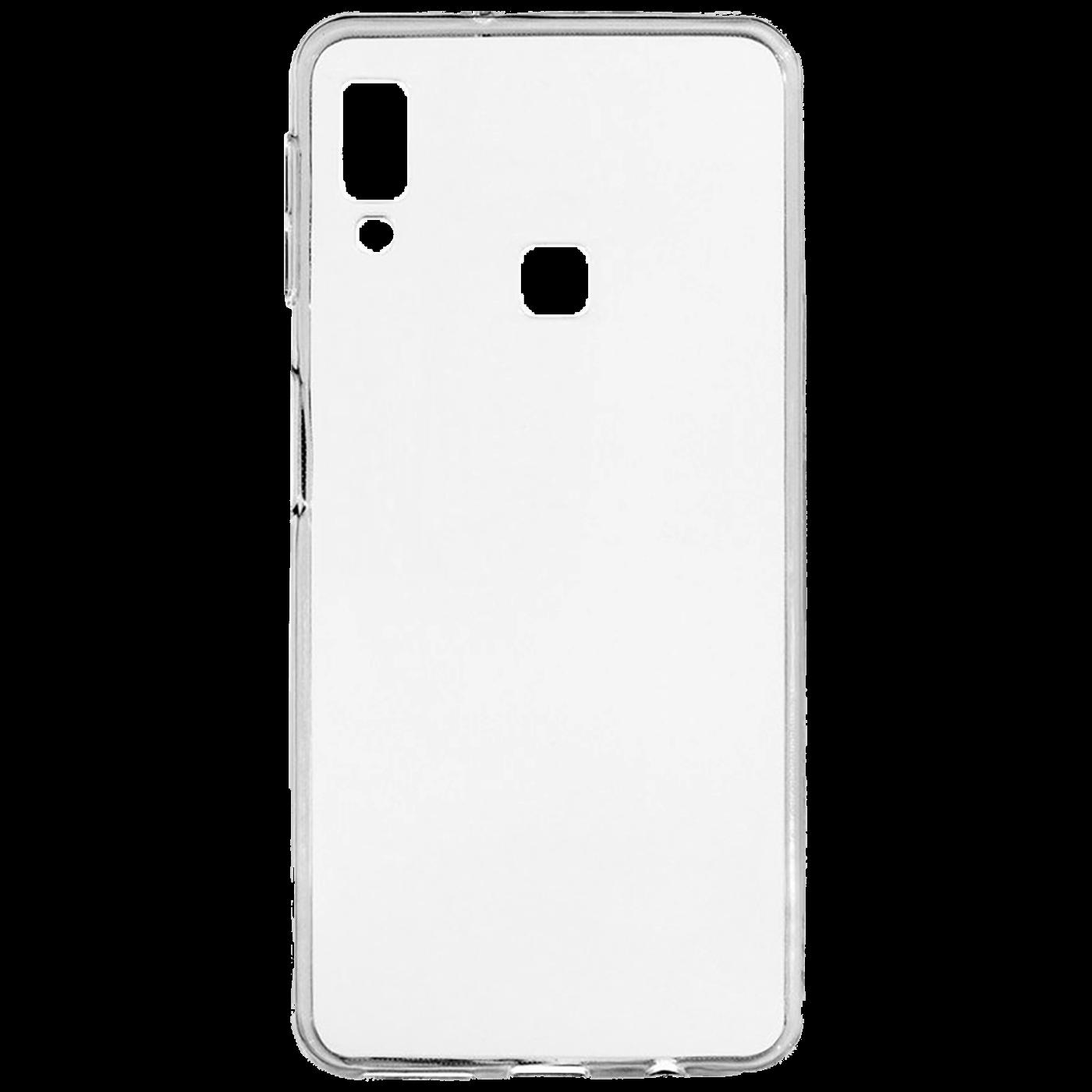 Futrola za Samsung A20e,transparent
