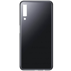 Futrola za mobitel Samsung A7 , gumirana, crna