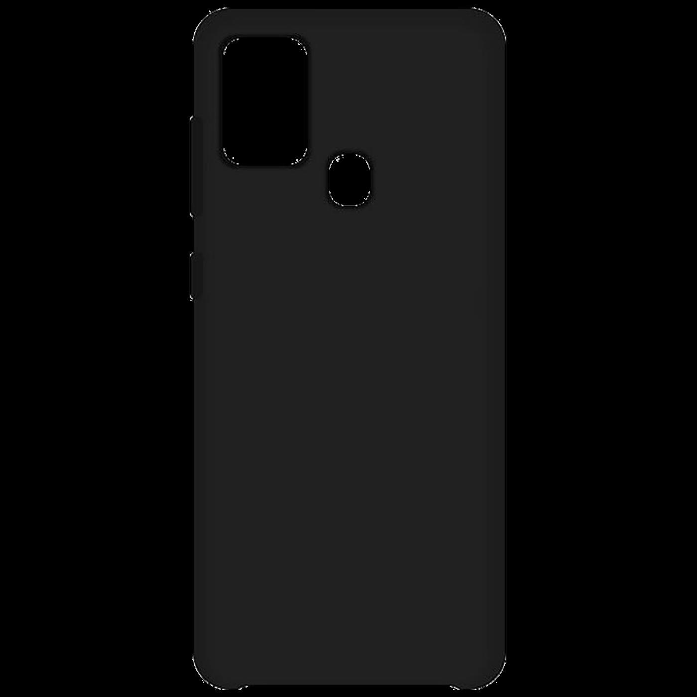 Futrola za mobitel Samsung A21s, crna
