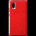 Samsung - Original Silicone Case A71