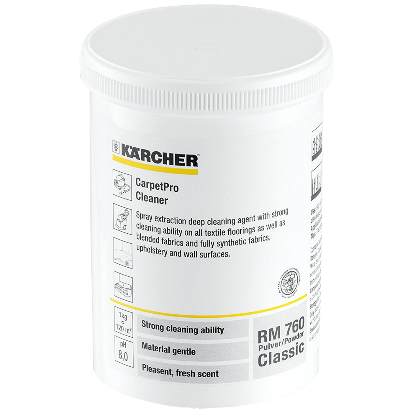 Karcher - RM 760