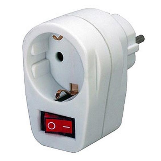 Brennenstuhl - Šuko adapter