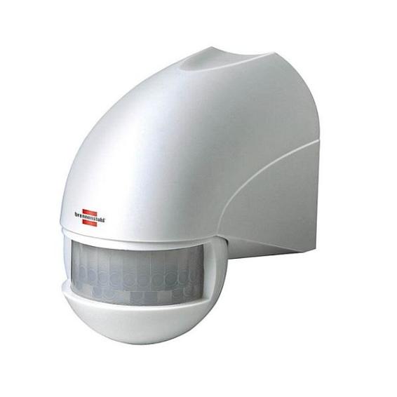Detektor pokreta, pokriva 180°, IP 44,