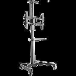 Stalak za TV prijemnik, 37 inch- 70 inch, 50 kg