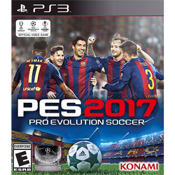 Igra PES 2016 PS3
