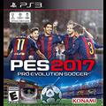 Sony - PES 2017 PS3