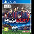 Sony - PES 2017 PS4