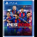 Sony - PES 2018 D1 PS4