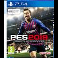 Sony - PES 2019