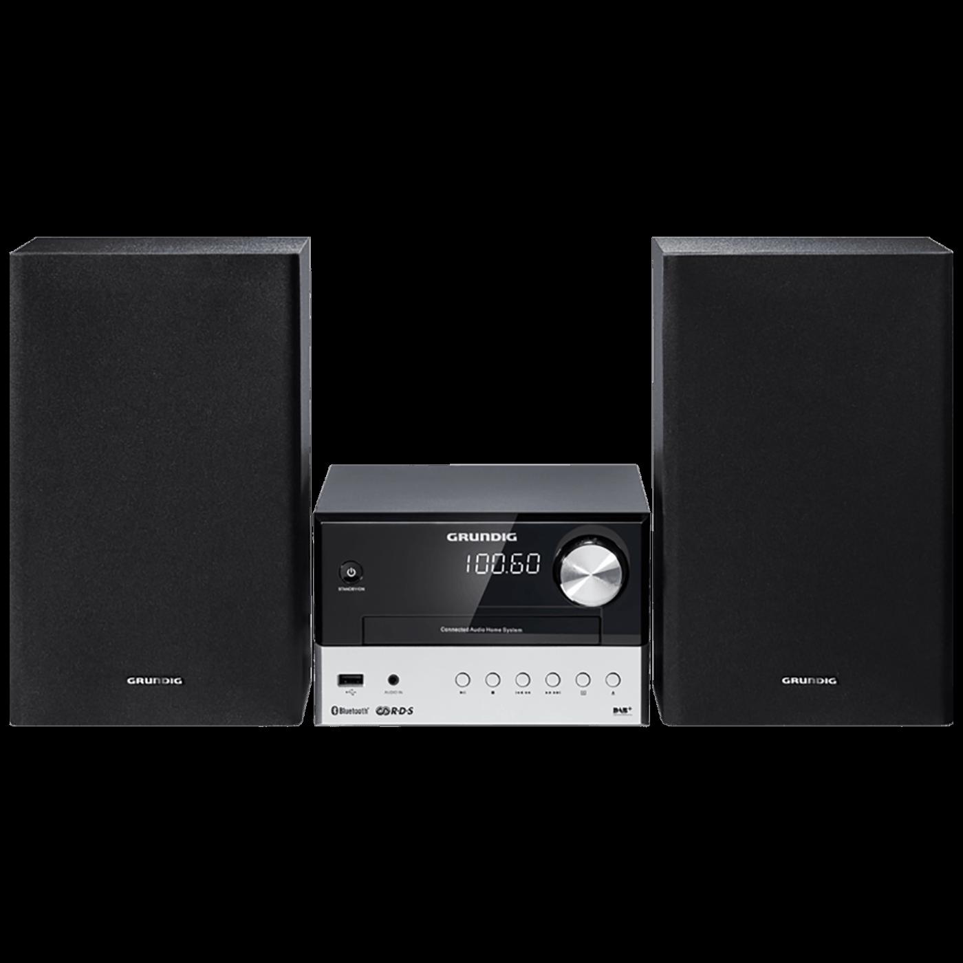 Micro sistem sa Bluetooth-om, MP3, USB, 2x15W