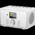 Grundig - DTR 5000 X White