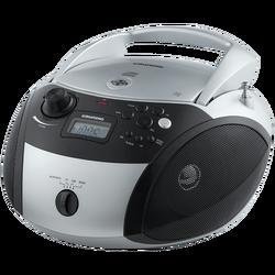 Radio prijemnik, CD player, Bluetooth