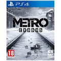 Sony - Metro Exodus PS4