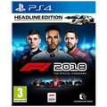 Sony - F1 2018 Headline Edition PS4