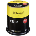 (Intenso) - CD-R700MB/100Cake