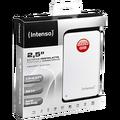(Intenso) - HDD2.0-500GB/Memory Station-w
