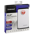(Intenso) - HDD3.0-500GB/Memory Case-w