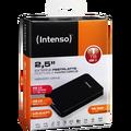 (Intenso) - HDD3.0-1TB/Memory Drive