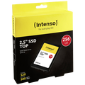 (Intenso) - SSD-SATA3-256GB/Top