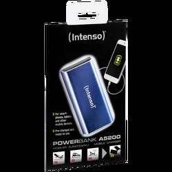 Prijenosni punjač za mobitele i tablete 5200mAh - RTU