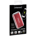 (Intenso) - POWERBANK A5200 RED