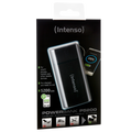 (Intenso) - POWERBANK P5200 BLACK