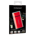 (Intenso) - POWERBANK P5200 RED