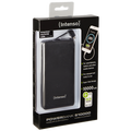 (Intenso) - POWERBANK slim 10000 Black