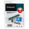 (Intenso) - DDR3 Desktop 4GB/1600MHz