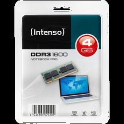 Memorija DDR3 SO-DIMM 4GB@1600MHz, CL11