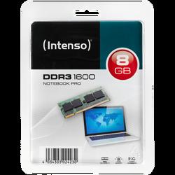Memorija DDR3 SO-DIMM 8GB@1600MHz, CL11