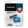 (Intenso) - DDR3 Notebook 8GB/1600MHz