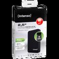 (Intenso) - HDD3.0-2TB/Memory Drive