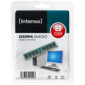 (Intenso) - DDR4 Desktop 8GB/2400MHz