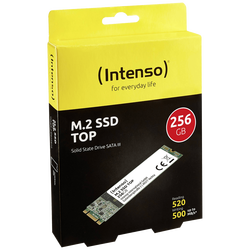 SSD M.2 2280, kapacitet 256 GB