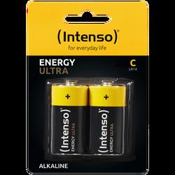 Baterija alkalna, LR14 / C, 1,5 V, blister 2 kom