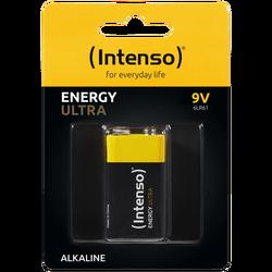 Baterija alkalna, 6LR61, 9 V, blister 1 komad