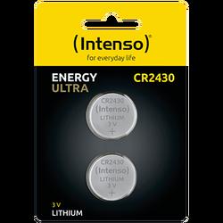 Baterija litijska, CR2430/2, 3 V, dugmasta, blister  2 kom