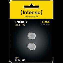 Baterija alkalna LR44/2, 1,5 V dugmasta, blister 2 kom