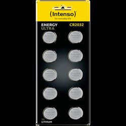 Baterija litijska, CR2032/10, 3 V, dugmasta, blister  10 kom