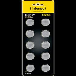 Baterija litijska, CR2025/10, 3 V, dugmasta, blister  10 kom